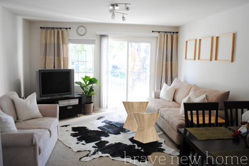 living_room_makeover_trapezoid_wood