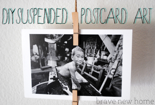 suspended_postcard_in_frame_text