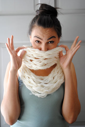 infinity scarf final
