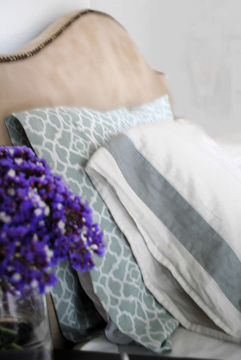 cheerful and bright pillowcases