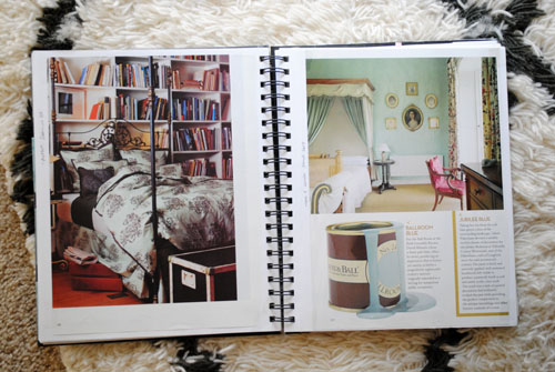 farrow and ball tear book