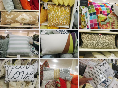 home goods pillows 2