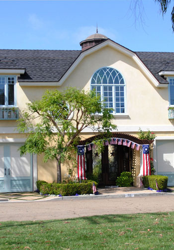 patriotic home 5