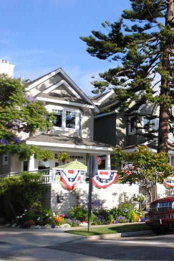 patriotic home 6