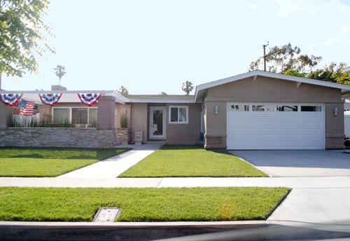 patriotic home 7