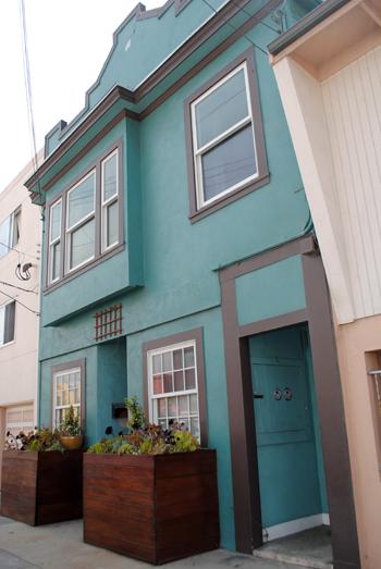 SF home 5