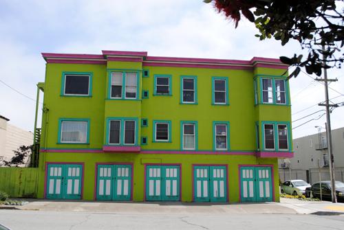 SF home 7